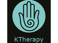 Massage by KTherapy