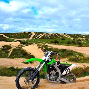 2015 kx450f sale or swap Alkimos Wanneroo Area Preview