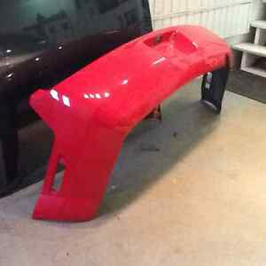 mustang auto body parts
