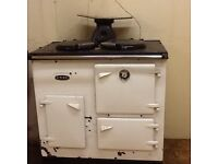 esse oil fired stove