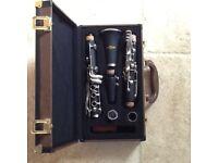 Gear4music clarinet