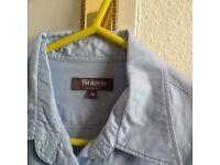 T M Lewin shirt, size 14