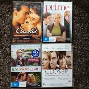 Dvd,s for sale $3 each or 4 for $10 Kelso Townsville Surrounds Preview