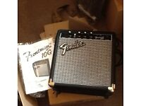Fender 10G Amplifier