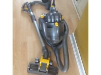 Dyson cylinder vacuum cleaner