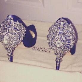Badgley Mischka Shoes BNWB