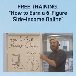 Want to make money online ? Free Affiliate Marketing Course !Become a Online marketing Expert For FREE !!!!