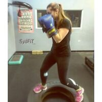SydFIT Boxing - Personal Traning and More!