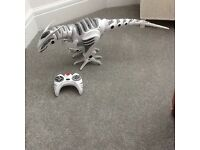 Roboraptor (dinosaur robot)