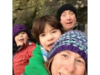 Seeking Family house to rent in York