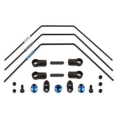 TEAM ASSOCIATED #91736 B6 FT Rear Anti-roll Bar Kit