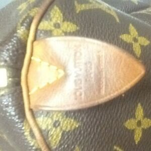 Authentic Louis Vuitton TH0090 Speedy Bag