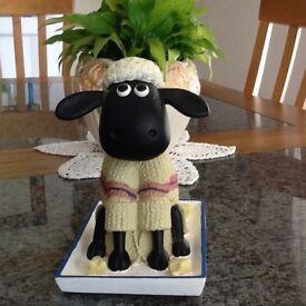 Shaun the Sheep moneybox