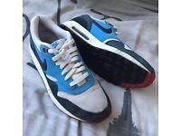 Mens Nike airmax size 8