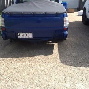 1994 VR commodore 5 speed Godwin Beach Caboolture Area Preview