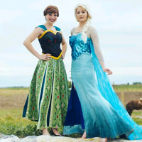 Frozen Birthday Package discounted for fall!