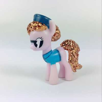 MY LITTLE PONY Movie DEPUTY COPPER Figure Wave 24 Blind Bag Girls Toy Xmas Gift (My Little Pony Gift Bag)