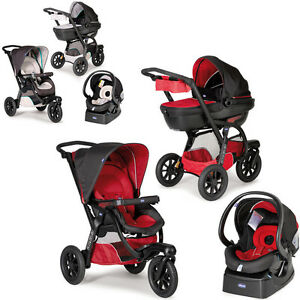 chicco 2016 travel system 3 in 1 trio activ 3 top combi. Black Bedroom Furniture Sets. Home Design Ideas