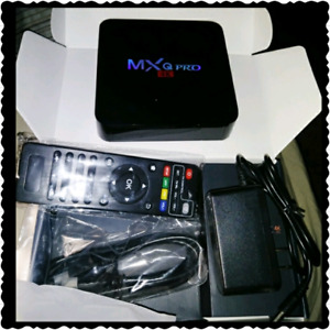 Android Boxes with FREE IPTV 100$