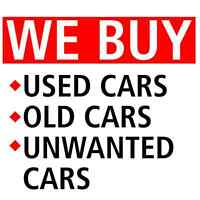 KENNY WANTS : used, old, unwanted cars for scrap/parts
