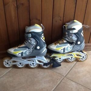 Rollerblade pour petits pieds (homme)