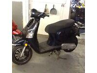 Beeline 125cc
