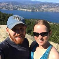Working Couple Looking for Short Term Rental