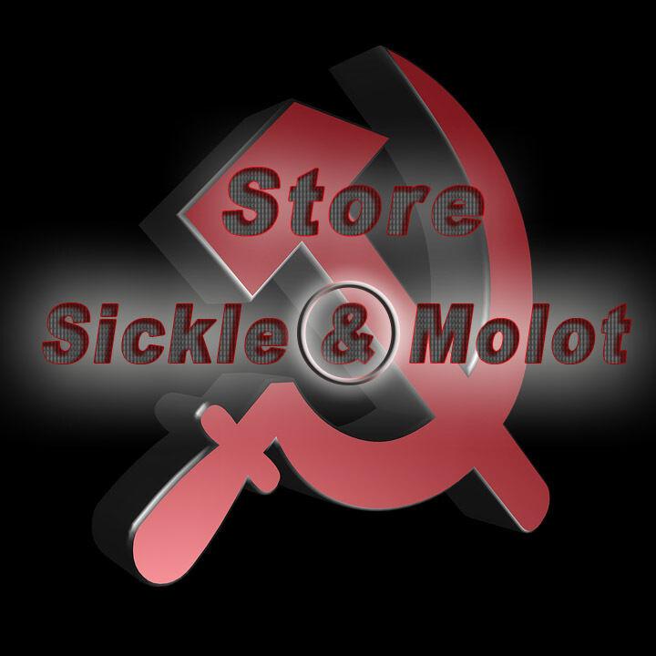 Sickle&Molot