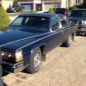 1989 Cadillac DiElegance