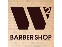 Barber needed for busy shop LS8