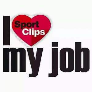 Sport Clips - Stylists / Assistant Manager Positions Regina Regina Area image 1