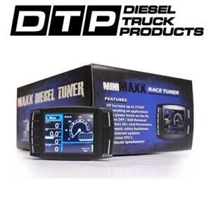 H&S Mini Maxx DPF Delete Race Tuner Ford, Chevy & Dodge