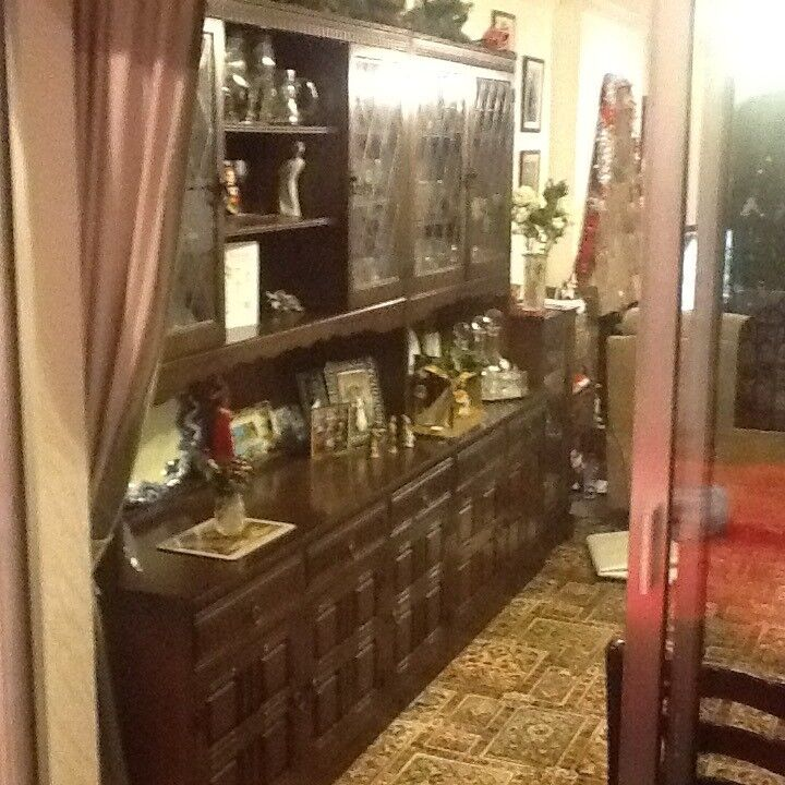 Priory cupboard sideboards good condition