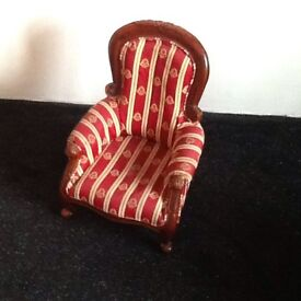 Childs single seater chair