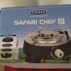 Safari Chef 2