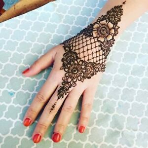 Heena Party & Henna Events (Exp over 12yrs)