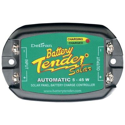 Battery Tender 0211162 Solar Panel Charger Controller