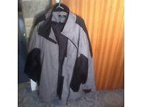 Skymax waterproof golf suit