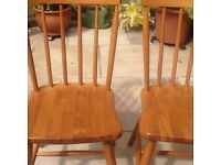 DINING / KITCHEN CHAIRS