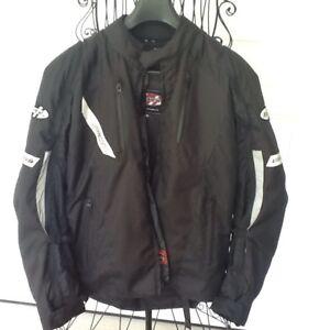 Joe Rocket bike jacket