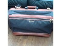 Samsonite travel bag