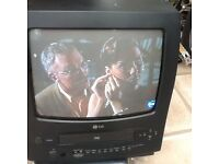 tv lg builtin video player recorder