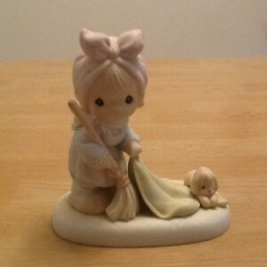 Precious Moments Figurines North Shore Greater Vancouver Area image 7