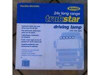Trukstar Driving Lamp