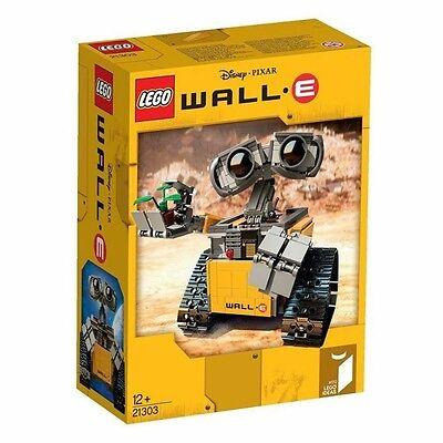 LEGO Baukästen & Sets LEGO® Ideas 21303 Disney Wall E NEU NEW SEALED PASST ZU 21103 21109