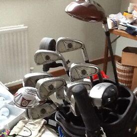 Golf Club Set!!!