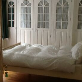Large double room in Forest Hill
