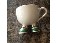 Carlton Ware walking cup