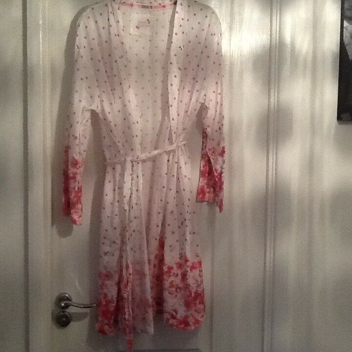 Ladies BHS short dressing gown 12/14 | in South Shields, Tyne and ...