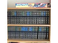 Britannica Great Books of the Western World, full set of 54 books in excellent condition